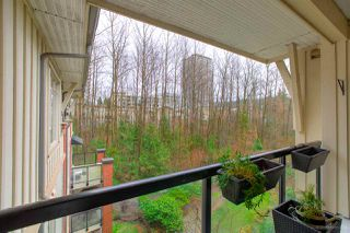 "Photo 17: 408 100 CAPILANO Road in Port Moody: Port Moody Centre Condo for sale in ""Suter Brook"" : MLS®# R2433615"