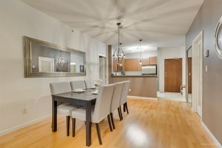 "Photo 5: 408 100 CAPILANO Road in Port Moody: Port Moody Centre Condo for sale in ""Suter Brook"" : MLS®# R2433615"
