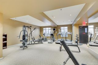 "Photo 18: 408 100 CAPILANO Road in Port Moody: Port Moody Centre Condo for sale in ""Suter Brook"" : MLS®# R2433615"