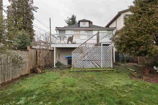 """Photo 18: 20 E 60TH Avenue in Vancouver: South Vancouver House for sale in """"SOUTH VANCOUVER"""" (Vancouver East)  : MLS®# R2434602"""