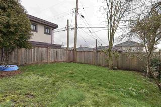 """Photo 16: 20 E 60TH Avenue in Vancouver: South Vancouver House for sale in """"SOUTH VANCOUVER"""" (Vancouver East)  : MLS®# R2434602"""