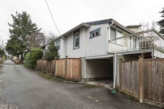 """Photo 19: 20 E 60TH Avenue in Vancouver: South Vancouver House for sale in """"SOUTH VANCOUVER"""" (Vancouver East)  : MLS®# R2434602"""