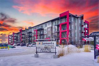 Photo 2: 205 5521 7 Avenue in Edmonton: Zone 53 Condo for sale : MLS®# E4187577