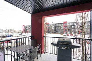 Photo 23: 205 5521 7 Avenue in Edmonton: Zone 53 Condo for sale : MLS®# E4187577