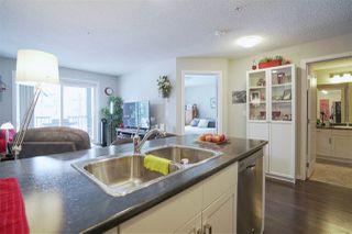 Photo 7: 205 5521 7 Avenue in Edmonton: Zone 53 Condo for sale : MLS®# E4187577
