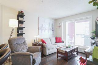 Photo 10: 205 5521 7 Avenue in Edmonton: Zone 53 Condo for sale : MLS®# E4187577