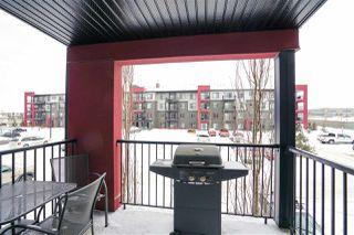 Photo 24: 205 5521 7 Avenue in Edmonton: Zone 53 Condo for sale : MLS®# E4187577
