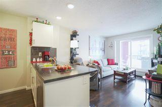 Photo 8: 205 5521 7 Avenue in Edmonton: Zone 53 Condo for sale : MLS®# E4187577