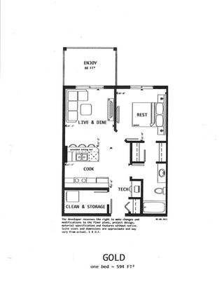 Photo 25: 205 5521 7 Avenue in Edmonton: Zone 53 Condo for sale : MLS®# E4187577