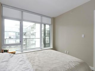 "Photo 18: 554 108 W 1ST Avenue in Vancouver: False Creek Condo for sale in ""OLYMPIC VILLAGE"" (Vancouver West)  : MLS®# R2437073"