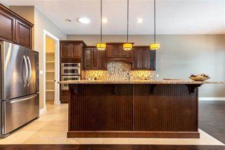 Photo 16: 184 AMBLESIDE Drive SW in Edmonton: Zone 56 Attached Home for sale : MLS®# E4190064