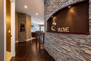Photo 14: 184 AMBLESIDE Drive SW in Edmonton: Zone 56 Attached Home for sale : MLS®# E4190064