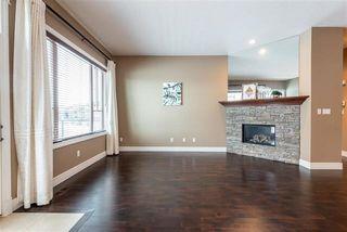 Photo 22: 184 AMBLESIDE Drive SW in Edmonton: Zone 56 Attached Home for sale : MLS®# E4190064