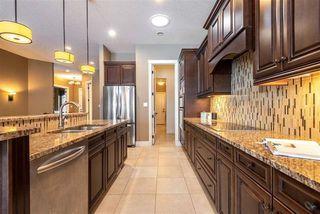 Photo 18: 184 AMBLESIDE Drive SW in Edmonton: Zone 56 Attached Home for sale : MLS®# E4190064
