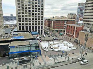 Photo 5: 812 10024 JASPER Avenue in Edmonton: Zone 12 Condo for sale : MLS®# E4190327