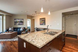 Photo 7: 902 10388 105 Street in Edmonton: Zone 12 Condo for sale : MLS®# E4198351