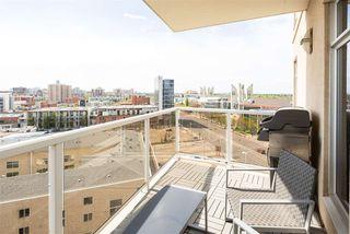 Photo 3: 902 10388 105 Street in Edmonton: Zone 12 Condo for sale : MLS®# E4198351