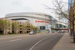 Photo 33: 902 10388 105 Street in Edmonton: Zone 12 Condo for sale : MLS®# E4198351