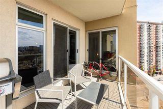 Photo 25: 902 10388 105 Street in Edmonton: Zone 12 Condo for sale : MLS®# E4198351