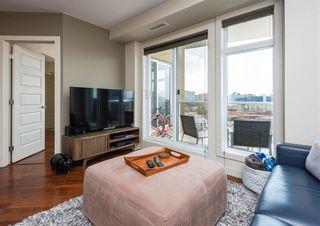 Photo 12: 902 10388 105 Street in Edmonton: Zone 12 Condo for sale : MLS®# E4198351