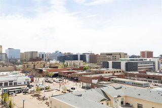 Photo 27: 902 10388 105 Street in Edmonton: Zone 12 Condo for sale : MLS®# E4198351