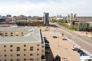 Photo 30: 902 10388 105 Street in Edmonton: Zone 12 Condo for sale : MLS®# E4198351