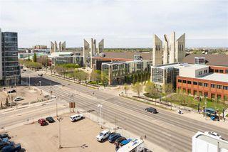 Photo 28: 902 10388 105 Street in Edmonton: Zone 12 Condo for sale : MLS®# E4198351
