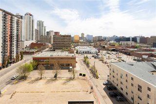 Photo 2: 902 10388 105 Street in Edmonton: Zone 12 Condo for sale : MLS®# E4198351