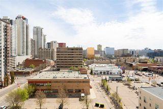 Photo 26: 902 10388 105 Street in Edmonton: Zone 12 Condo for sale : MLS®# E4198351