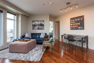Photo 10: 902 10388 105 Street in Edmonton: Zone 12 Condo for sale : MLS®# E4198351