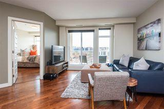 Photo 14: 902 10388 105 Street in Edmonton: Zone 12 Condo for sale : MLS®# E4198351