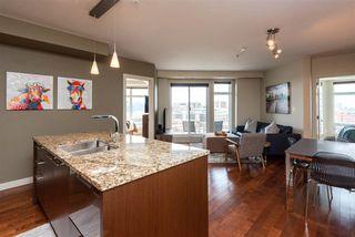Photo 6: 902 10388 105 Street in Edmonton: Zone 12 Condo for sale : MLS®# E4198351