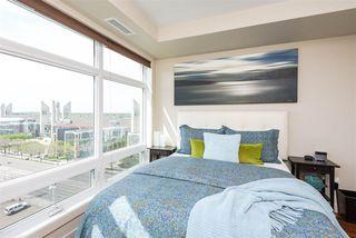 Photo 18: 902 10388 105 Street in Edmonton: Zone 12 Condo for sale : MLS®# E4198351