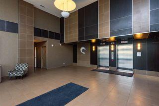 Photo 41: 902 10388 105 Street in Edmonton: Zone 12 Condo for sale : MLS®# E4198351