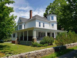 Main Photo: 14 Acadia Street in Wolfville: 404-Kings County Multi-Family for sale (Annapolis Valley)  : MLS®# 202013732