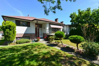 Main Photo: 6050 KNIGHT Street in Vancouver: Killarney VE House for sale (Vancouver East)  : MLS®# R2478896