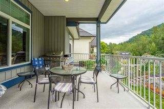 Photo 31: 44468 MCLAREN Drive in Chilliwack: Vedder S Watson-Promontory House for sale (Sardis)  : MLS®# R2479974