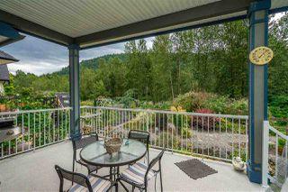 Photo 32: 44468 MCLAREN Drive in Chilliwack: Vedder S Watson-Promontory House for sale (Sardis)  : MLS®# R2479974