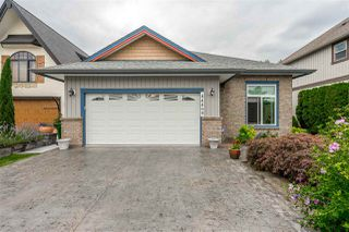 Photo 1: 44468 MCLAREN Drive in Chilliwack: Vedder S Watson-Promontory House for sale (Sardis)  : MLS®# R2479974