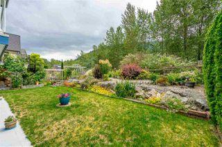 Photo 34: 44468 MCLAREN Drive in Chilliwack: Vedder S Watson-Promontory House for sale (Sardis)  : MLS®# R2479974