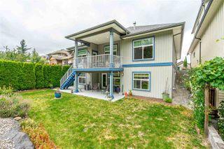 Photo 37: 44468 MCLAREN Drive in Chilliwack: Vedder S Watson-Promontory House for sale (Sardis)  : MLS®# R2479974