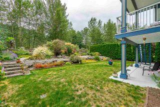 Photo 36: 44468 MCLAREN Drive in Chilliwack: Vedder S Watson-Promontory House for sale (Sardis)  : MLS®# R2479974