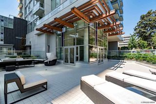 "Photo 23: 3207 6588 NELSON Avenue in Burnaby: Metrotown Condo for sale in ""The Met"" (Burnaby South)  : MLS®# R2483296"