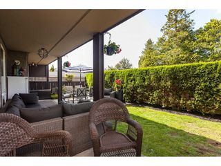 "Photo 27: 513 34909 OLD YALE Road in Abbotsford: Abbotsford East Condo for sale in ""The Gardens"" : MLS®# R2486024"