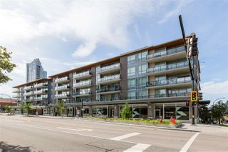 "Photo 20: 210 177 W 3RD Street in North Vancouver: Lower Lonsdale Condo for sale in ""West Third"" : MLS®# R2487439"