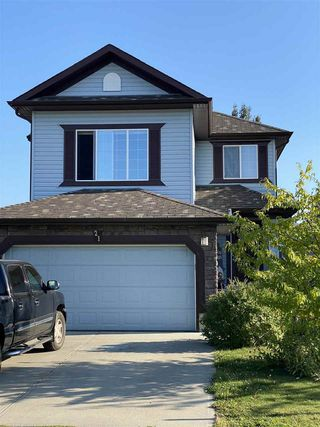 Photo 1: 21 ASHGROVE Drive: Spruce Grove House for sale : MLS®# E4210726