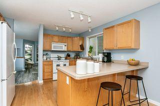 Photo 9: 59 RIDGEHAVEN Crescent: Sherwood Park House for sale : MLS®# E4215365