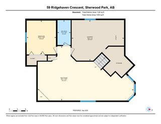 Photo 29: 59 RIDGEHAVEN Crescent: Sherwood Park House for sale : MLS®# E4215365