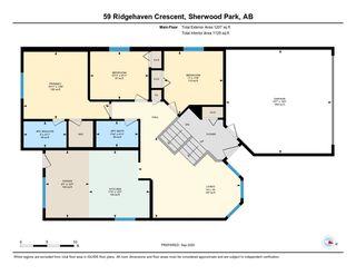 Photo 28: 59 RIDGEHAVEN Crescent: Sherwood Park House for sale : MLS®# E4215365