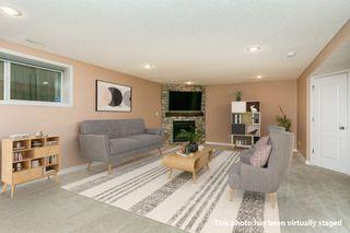Photo 12: 59 RIDGEHAVEN Crescent: Sherwood Park House for sale : MLS®# E4215365